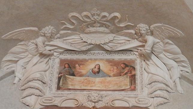 TORINO, Palazzo Madama, Ostensione della Sindone