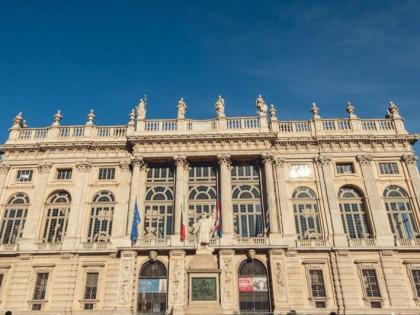"""TORINO. Torna la Sindone a Palazzo Madama. """"La Sindone e la sua immagine."""""""