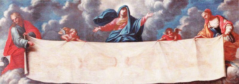TORINO, Museo Diocesano, Sebastiano Taricco